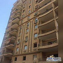 Apartment 5 bedrooms 2 baths 207 sqm without finish For Sale El Sahel Cairo - 2