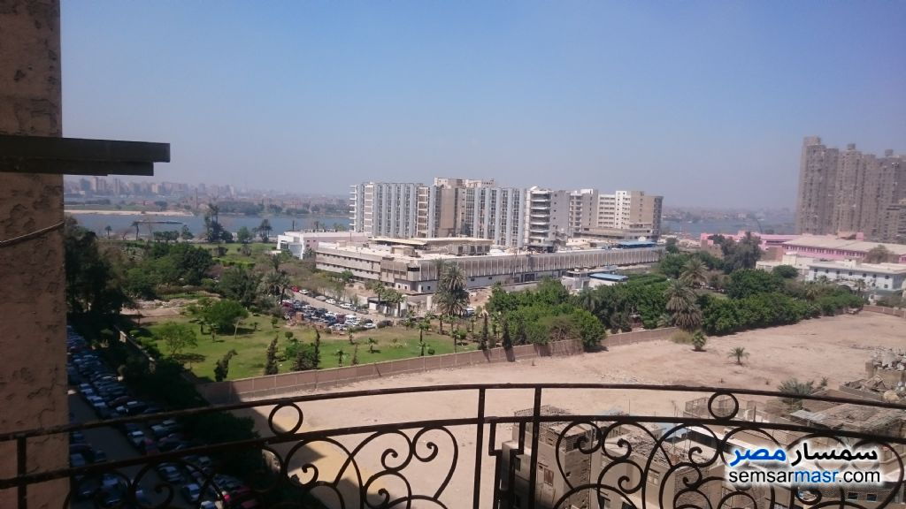 Photo 1 - Apartment 5 bedrooms 2 baths 207 sqm without finish For Sale El Sahel Cairo