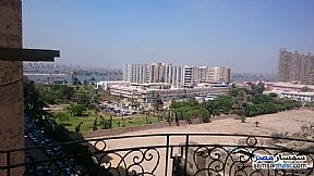 Apartment 5 bedrooms 2 baths 207 sqm without finish For Sale El Sahel Cairo - 1