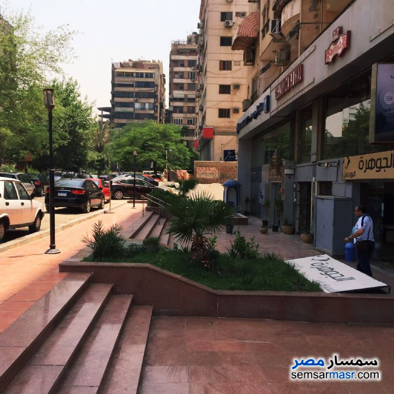 Photo 1 - Apartment 2 bedrooms 2 baths 200 sqm extra super lux For Sale Maadi Cairo