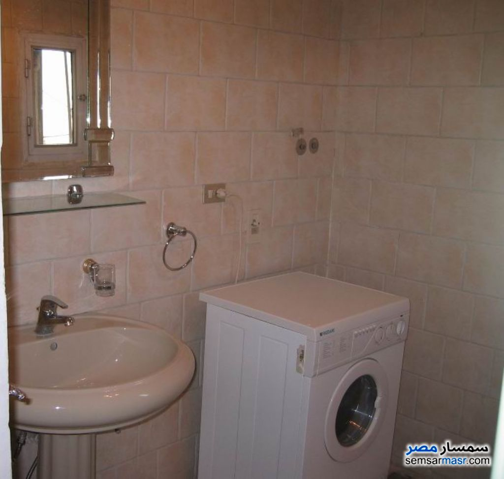 Photo 3 - Apartment 2 bedrooms 2 baths 200 sqm extra super lux For Sale Maadi Cairo