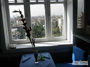 Apartment 2 bedrooms 2 baths 200 sqm extra super lux For Sale Maadi Cairo - 4