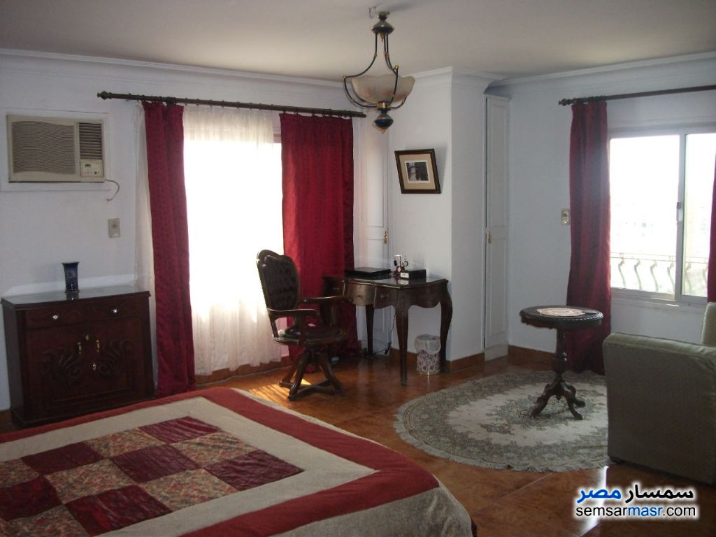 Photo 5 - Apartment 2 bedrooms 2 baths 200 sqm extra super lux For Sale Maadi Cairo