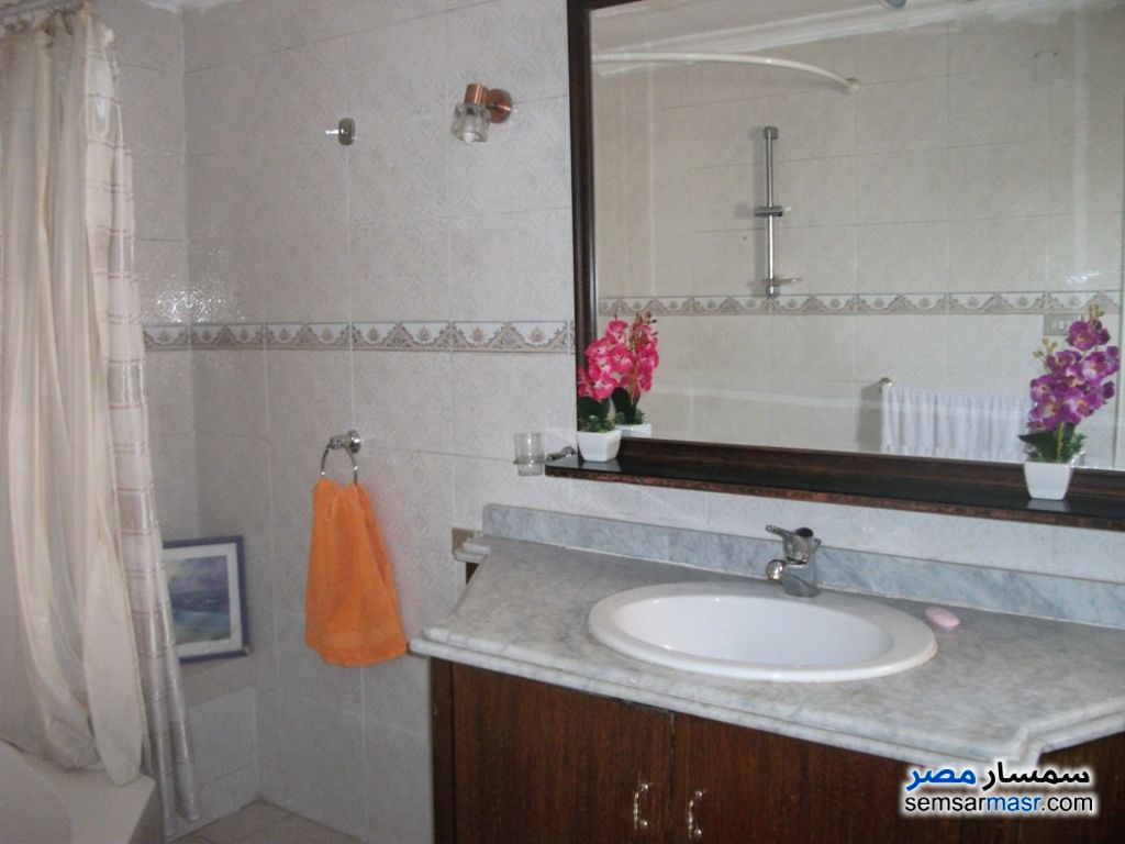 Photo 7 - Apartment 2 bedrooms 2 baths 200 sqm extra super lux For Sale Maadi Cairo