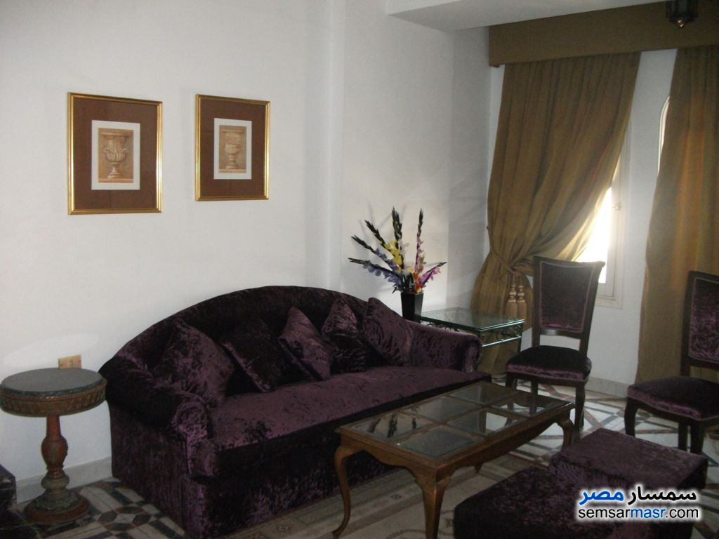 Photo 8 - Apartment 2 bedrooms 2 baths 200 sqm extra super lux For Sale Maadi Cairo