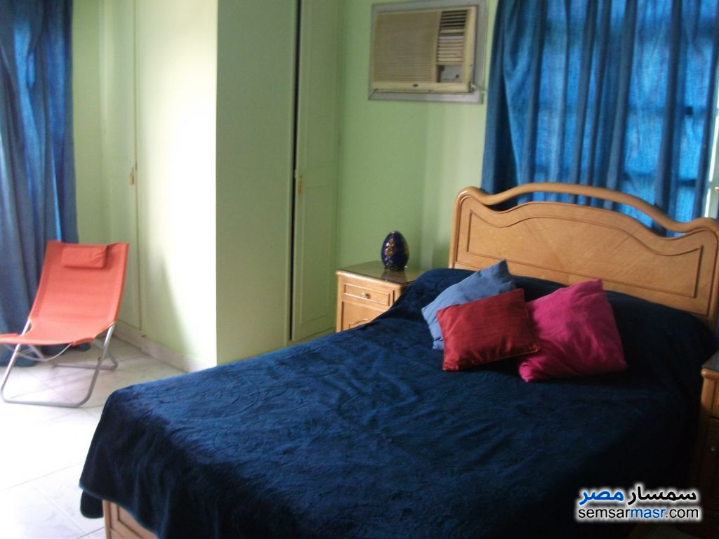 Photo 9 - Apartment 2 bedrooms 2 baths 200 sqm extra super lux For Sale Maadi Cairo
