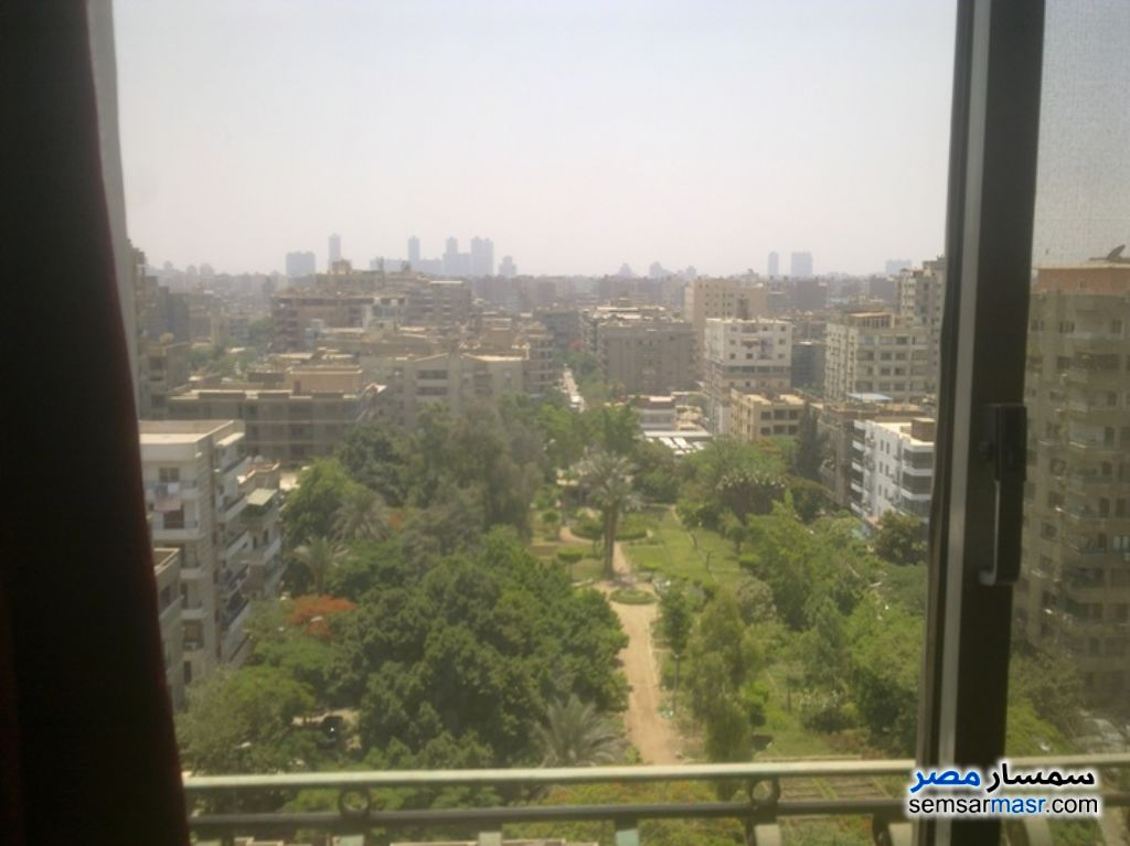 Photo 10 - Apartment 2 bedrooms 2 baths 200 sqm extra super lux For Sale Maadi Cairo