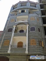 Ad Photo: Apartment 3 bedrooms 1 bath 170 sqm super lux in Zagazig  Sharqia