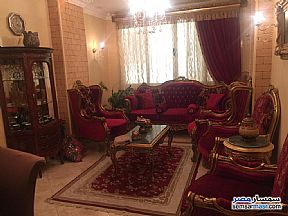 Ad Photo: Apartment 3 bedrooms 1 bath 110 sqm super lux in Hadayek Al Ahram  Giza