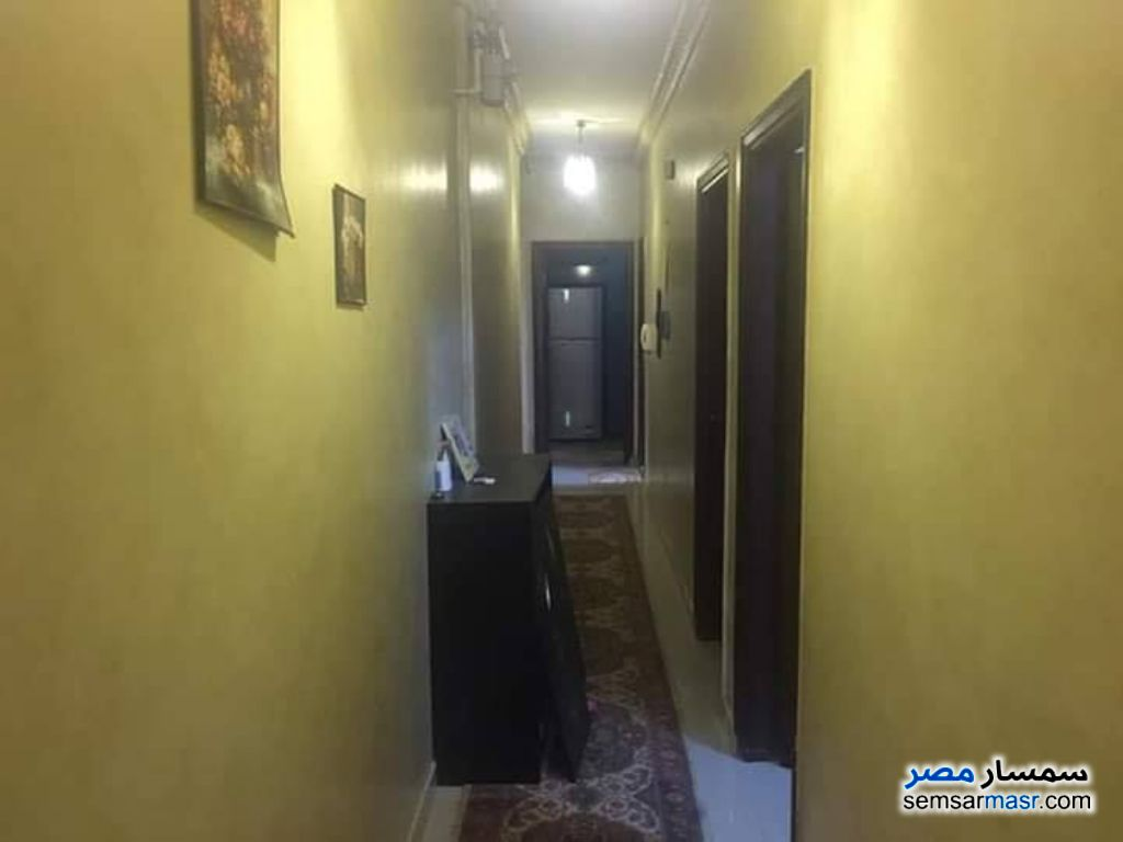 Photo 1 - Apartment 3 bedrooms 1 bath 135 sqm super lux For Sale Zagazig Sharqia