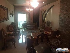 Apartment 3 bedrooms 1 bath 135 sqm super lux For Sale Zagazig Sharqia - 4