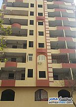Ad Photo: Apartment 3 bedrooms 2 baths 150 sqm without finish in Ain Shams  Cairo