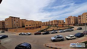 Ad Photo: Apartment 2 bedrooms 2 baths 130 sqm semi finished in North Extensions  6th of October