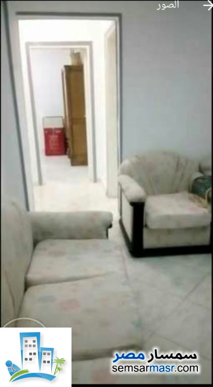 Ad Photo: Apartment 2 bedrooms 1 bath 75 sqm extra super lux in Arish  South Sinai
