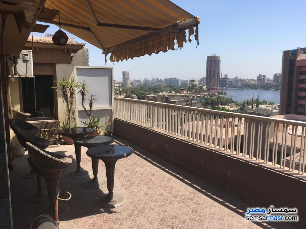 Photo 1 - Apartment 3 bedrooms 2 baths 300 sqm lux For Sale Dokki Giza