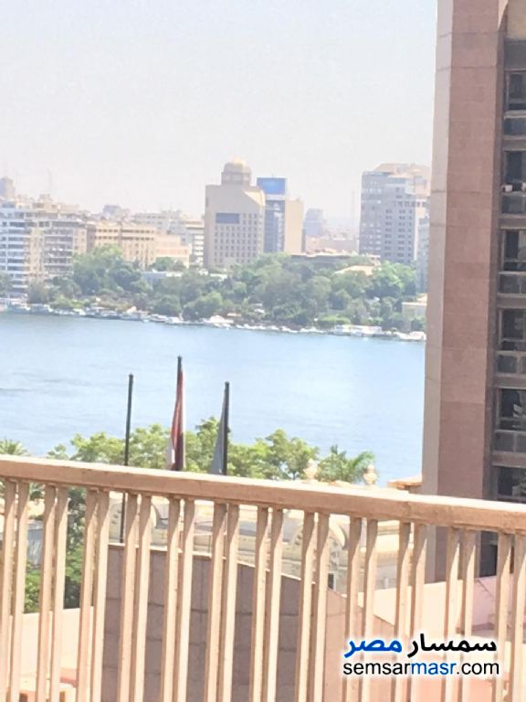 Photo 2 - Apartment 3 bedrooms 2 baths 300 sqm lux For Sale Dokki Giza