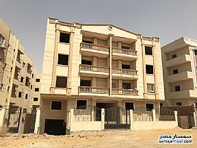 Apartment 3 bedrooms 2 baths 200 sqm semi finished For Sale Shorouk City Cairo - 1