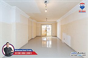 Ad Photo: Apartment 3 bedrooms 2 baths 145 sqm super lux in Wabor Al Maya  Alexandira