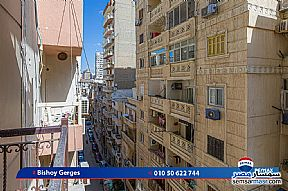 Apartment 3 bedrooms 3 baths 195 sqm extra super lux For Sale Sporting Alexandira - 14