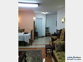 Ad Photo: Apartment 2 bedrooms 2 baths 134 sqm super lux in Katameya  Cairo