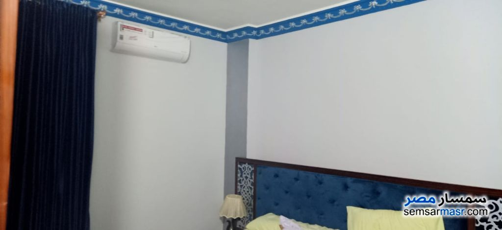 Photo 4 - Apartment 3 bedrooms 1 bath 135 sqm extra super lux For Sale Zagazig Sharqia