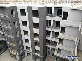Ad Photo: Apartment 3 bedrooms 3 baths 154 sqm semi finished in Mokattam  Cairo
