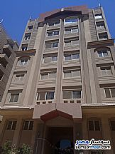 Ad Photo: Apartment 3 bedrooms 3 baths 165 sqm semi finished in Maadi  Cairo
