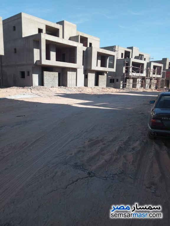 Photo 8 - Apartment 3 bedrooms 3 baths 177 sqm semi finished For Sale Sheikh Zayed 6th of October