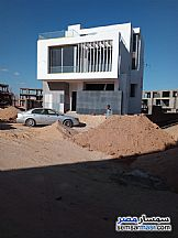 Apartment 3 bedrooms 3 baths 177 sqm semi finished
