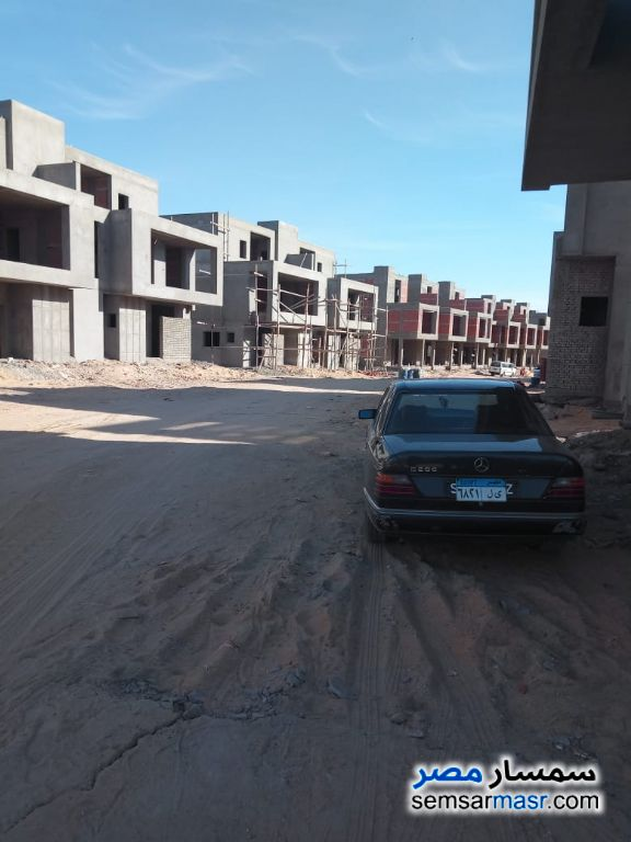 Photo 9 - Apartment 3 bedrooms 3 baths 177 sqm semi finished For Sale Sheikh Zayed 6th of October