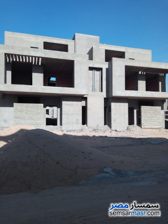 Photo 10 - Apartment 3 bedrooms 3 baths 177 sqm semi finished For Sale Sheikh Zayed 6th of October