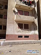 Ad Photo: Apartment 3 bedrooms 1 bath 80 sqm lux in Damietta City  Damietta