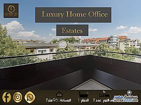 Ad Photo: Apartment 2 bedrooms 1 bath 96 sqm lux in New Damietta  Damietta