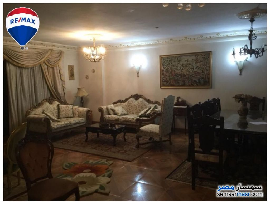 Photo 4 - Apartment 3 bedrooms 3 baths 260 sqm super lux For Sale Mansura Daqahliyah