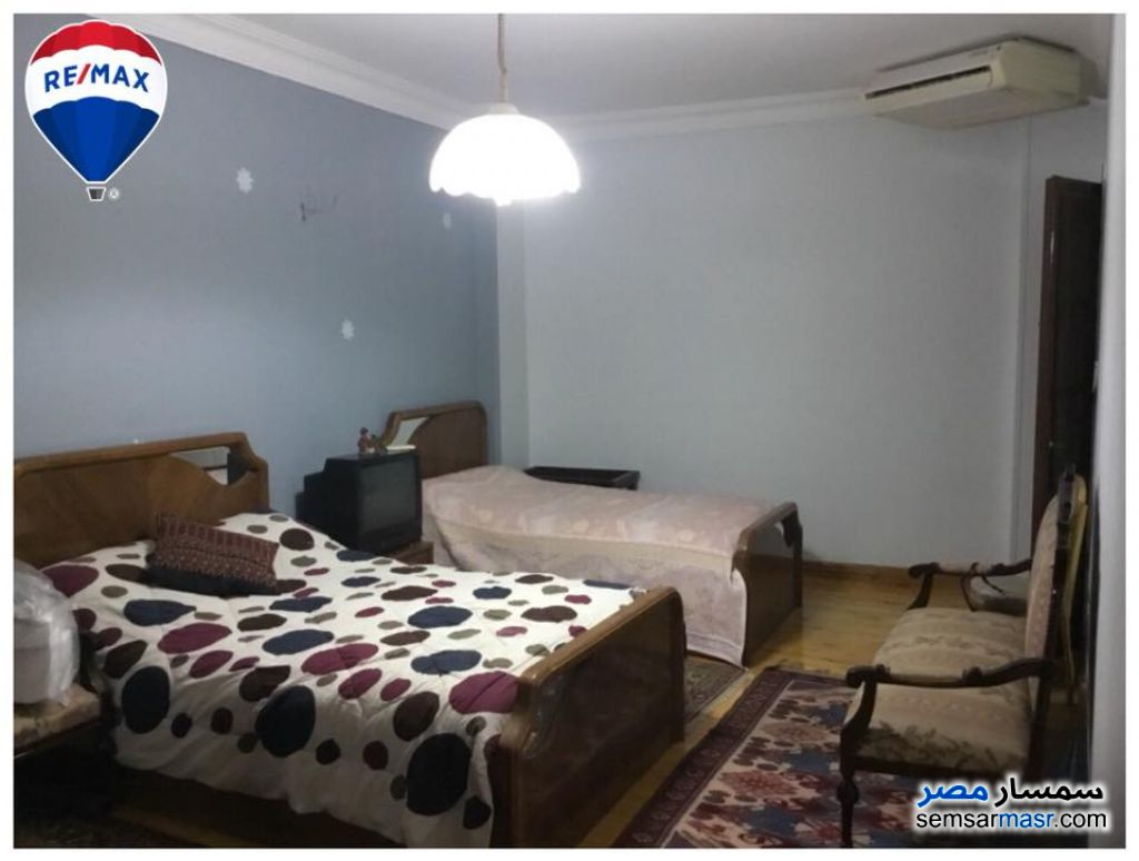 Photo 8 - Apartment 3 bedrooms 3 baths 260 sqm super lux For Sale Mansura Daqahliyah