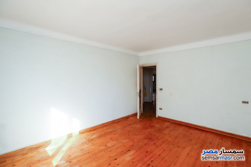 Photo 11 - Apartment 3 bedrooms 2 baths 203 sqm super lux For Sale Kafr Abdo Alexandira
