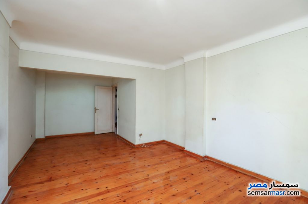 Photo 14 - Apartment 3 bedrooms 2 baths 203 sqm super lux For Sale Kafr Abdo Alexandira