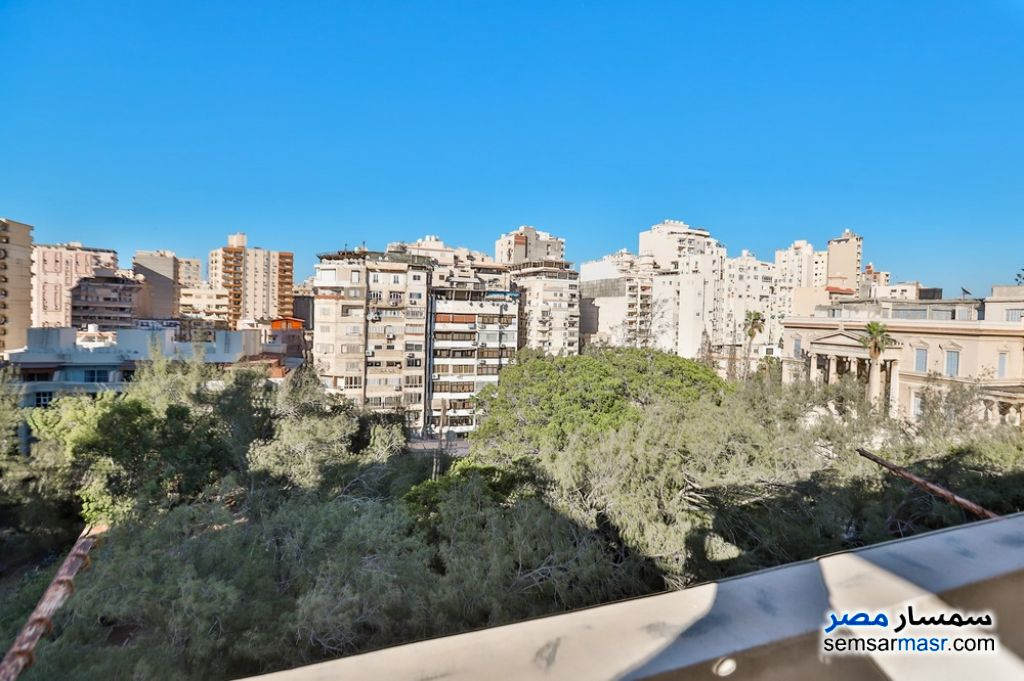 Photo 15 - Apartment 3 bedrooms 2 baths 203 sqm super lux For Sale Kafr Abdo Alexandira
