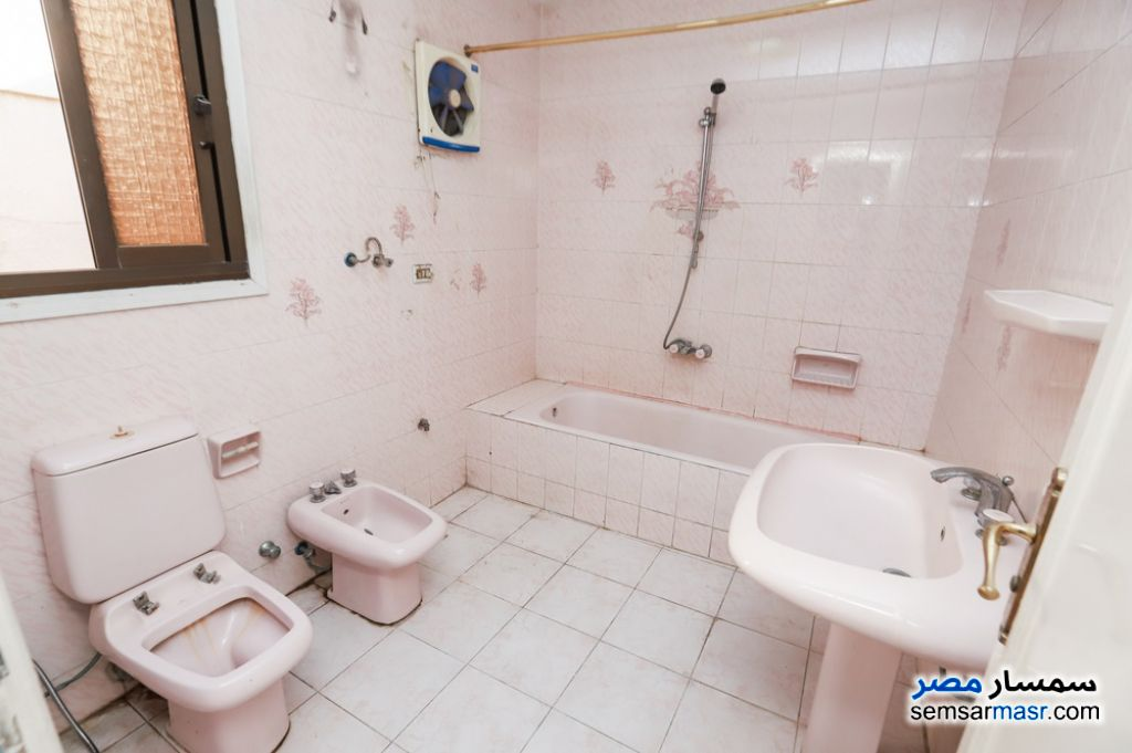 Photo 16 - Apartment 3 bedrooms 2 baths 203 sqm super lux For Sale Kafr Abdo Alexandira