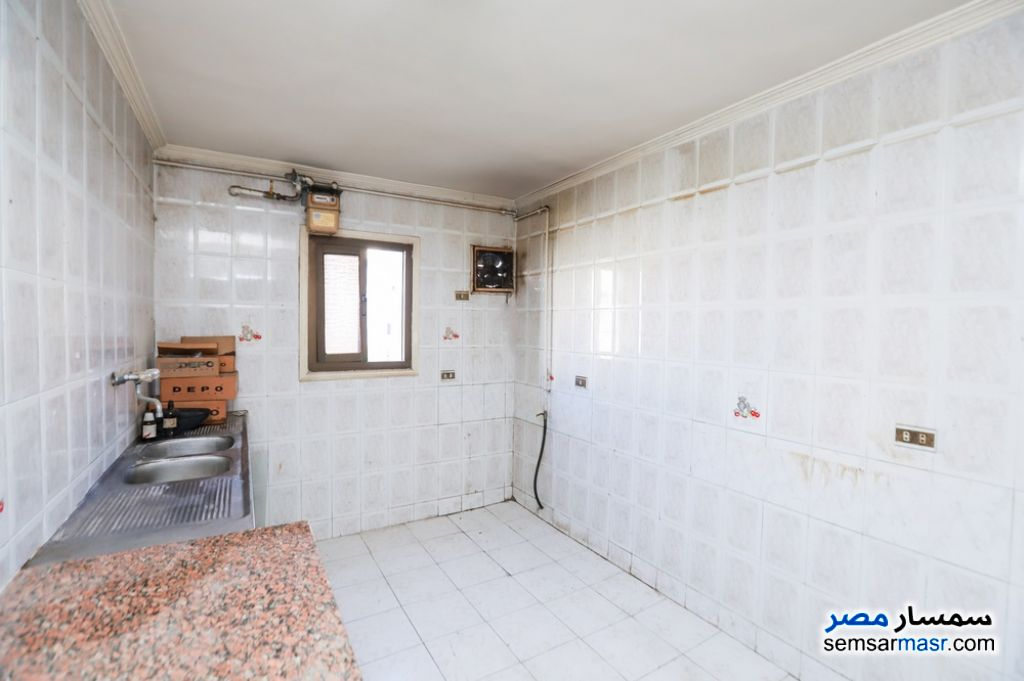 Photo 17 - Apartment 3 bedrooms 2 baths 203 sqm super lux For Sale Kafr Abdo Alexandira