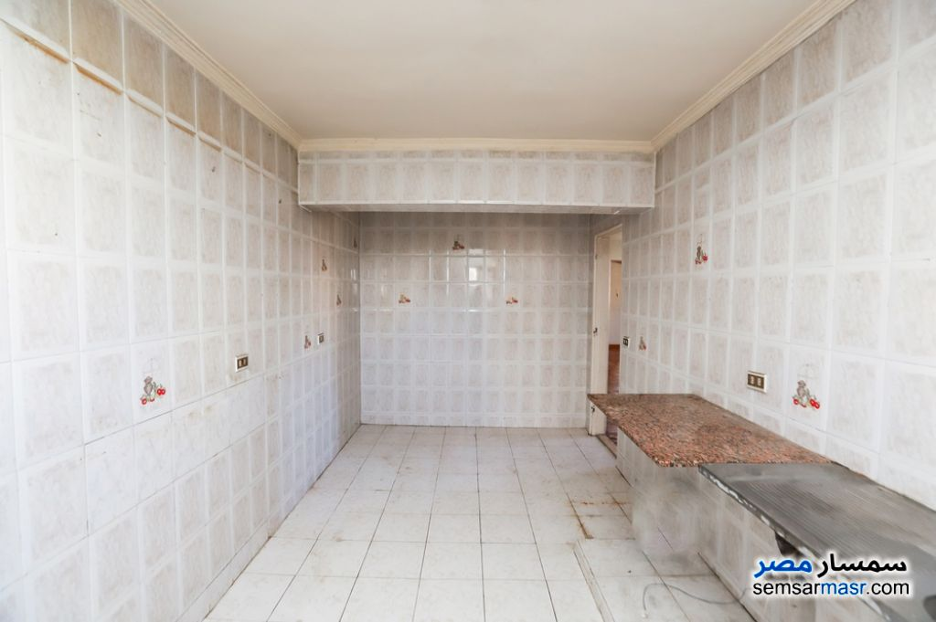 Photo 18 - Apartment 3 bedrooms 2 baths 203 sqm super lux For Sale Kafr Abdo Alexandira