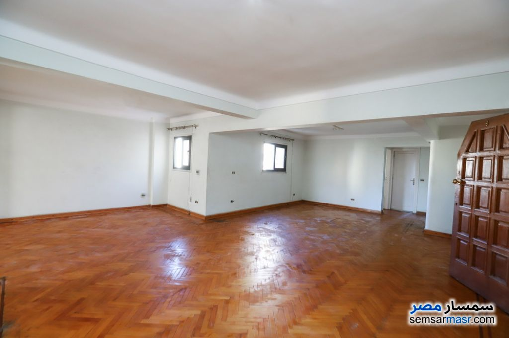 Photo 2 - Apartment 3 bedrooms 2 baths 203 sqm super lux For Sale Kafr Abdo Alexandira