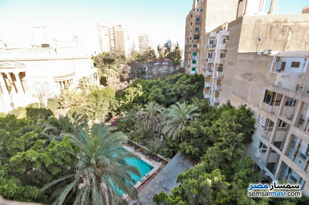 Photo 24 - Apartment 3 bedrooms 2 baths 203 sqm super lux For Sale Kafr Abdo Alexandira