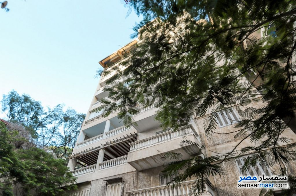 Photo 25 - Apartment 3 bedrooms 2 baths 203 sqm super lux For Sale Kafr Abdo Alexandira