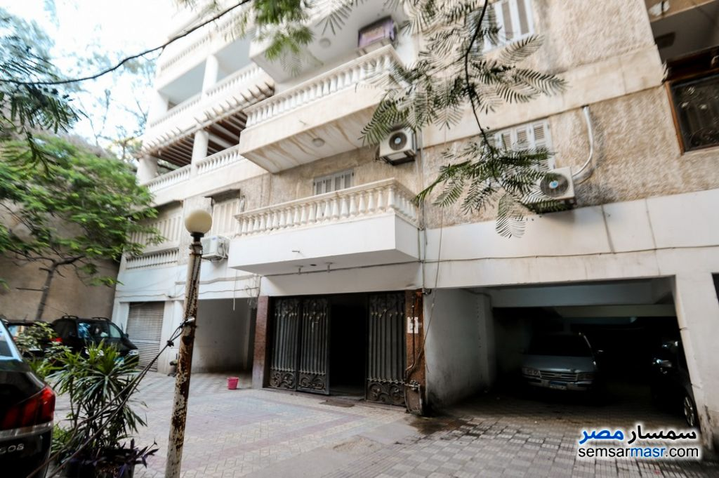 Photo 26 - Apartment 3 bedrooms 2 baths 203 sqm super lux For Sale Kafr Abdo Alexandira