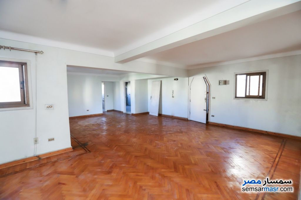 Photo 4 - Apartment 3 bedrooms 2 baths 203 sqm super lux For Sale Kafr Abdo Alexandira