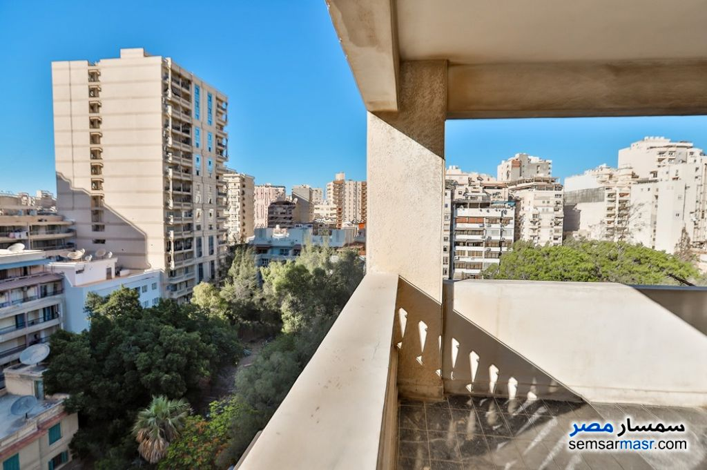 Photo 5 - Apartment 3 bedrooms 2 baths 203 sqm super lux For Sale Kafr Abdo Alexandira