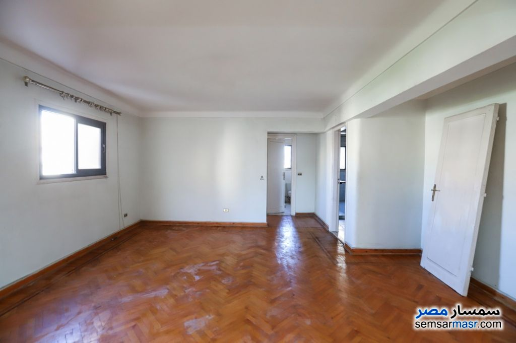 Photo 6 - Apartment 3 bedrooms 2 baths 203 sqm super lux For Sale Kafr Abdo Alexandira