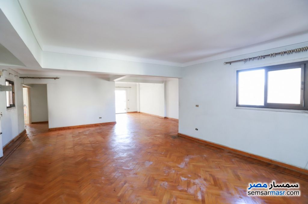 Photo 7 - Apartment 3 bedrooms 2 baths 203 sqm super lux For Sale Kafr Abdo Alexandira