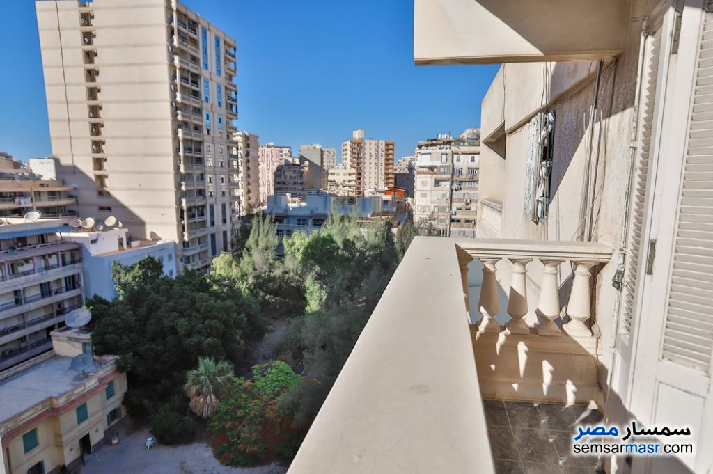 Photo 9 - Apartment 3 bedrooms 2 baths 203 sqm super lux For Sale Kafr Abdo Alexandira